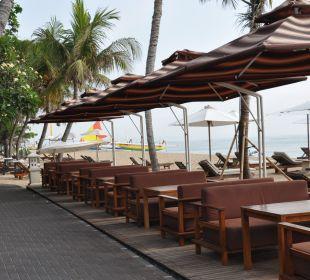 Strandbar Hotel Griya Santrian