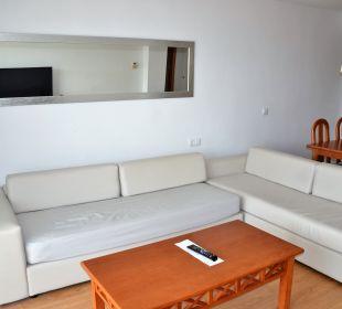 Zimmer Aparthotel Esperanza Park