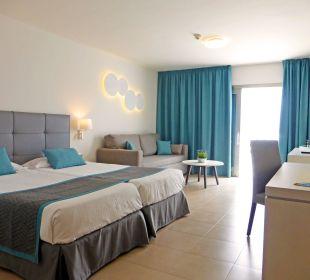 RENOVIERTES ZIMMER Hotel Las Costas