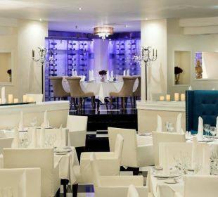Italienisches A la Carte Restaurant Occidental Punta Cana