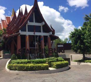 5 Samui Buri Beach Resort & Spa