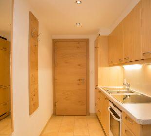 Küche Appartement für 2 Personen Appartement Panorama