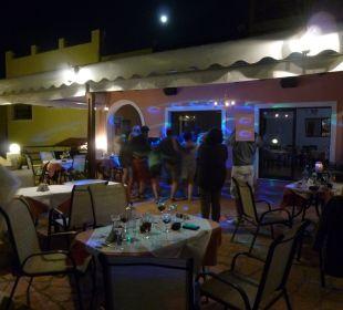 Sport & Freizeit Hotel Corfu Pelagos