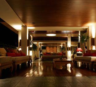 Lobby  Hotel Dewa Phuket