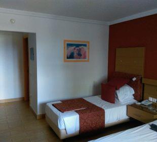 Zimmer Hotel Lagas Aegean Village