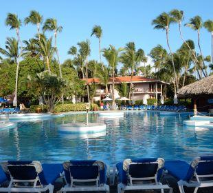 Pool Hotel Natura Park Resort & Spa