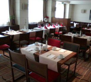 K+K am Harras Restaurant K+K Hotel am Harras