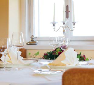 Restaurant Hotel Schloss Mönchstein