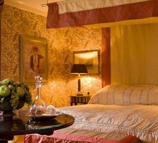 Zimmer 10 Hotel Kronenschlösschen