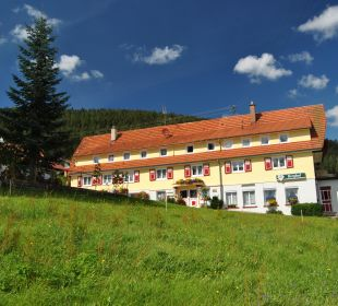 Natur pur Pension Berghof