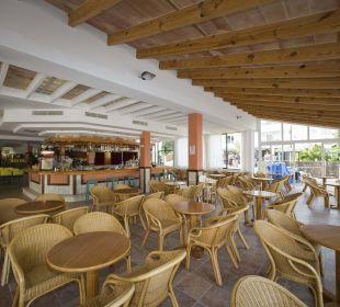 Bar am Pool Hotel Ola Club Cecilia