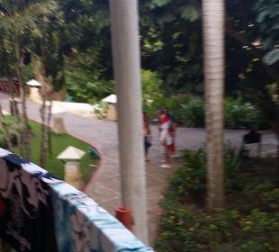 Garten Hotel Natura Park Resort & Spa