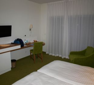 Zimmer 301 Hotel Tigaiga