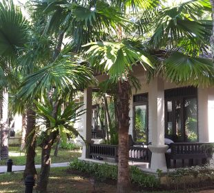 Garden Villa La Flora Resort & Spa