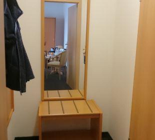 Zimmer Berghotel Ilsenburg