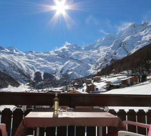 Ausblick Ferienwohnungen Apartments Azur