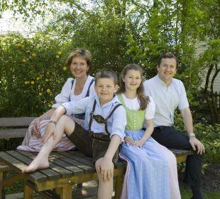 Familie Schnöll-Reichl Hotel Garni Sallerhof