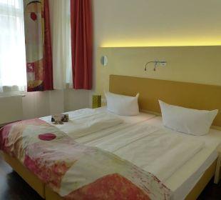 Zimmer 325 Hotel Klee