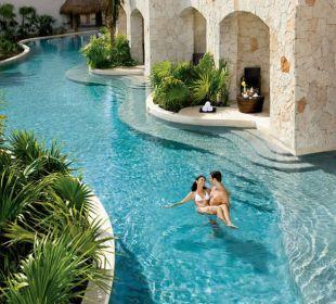 Swim-out Suiten  Secrets Maroma Beach Riviera Cancun
