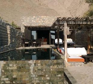 Pool Six Senses Spa At Zighy Bay