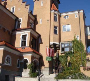 Hotel Hotel Schloss Mönchstein