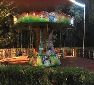 Für Kinder Belek Beach Resort Hotel