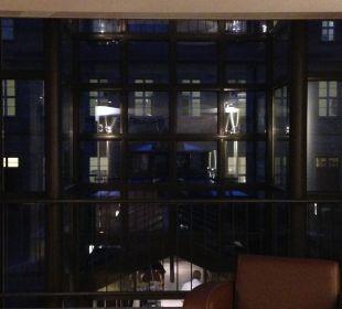 Glasanbau zum Altbau Welcome Hotel Residenzschloss