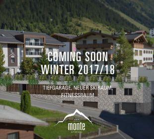 Sonstiges Alpinhotel Monte