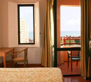 Senior Suite Room  Hotel Dom Pedro Marina