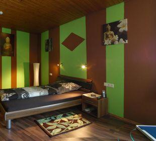 Einzelzimmer Business Hotel Sonne