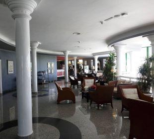Lobby Adrián Hoteles Colón Guanahaní