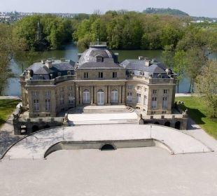 Seeschloss Monrepos Schlosshotel Monrepos