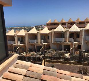 Bauruine rechte Seite Gran Hotel Atlantis Bahia Real