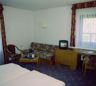 Zimmer Hotel Landhaus Silbertanne