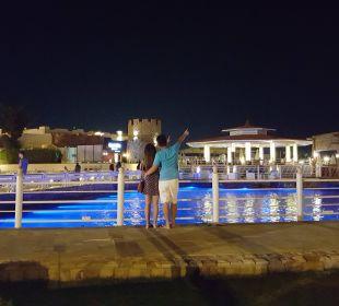 Nacht in Dana Beach Resort Dana Beach Resort