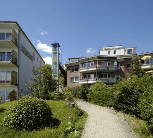 Hotelbilder Hotel Zur Schonen Aussicht Gromitz Holidaycheck