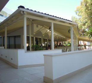 Hauptrestaurant  Hotel Louis Zante Beach