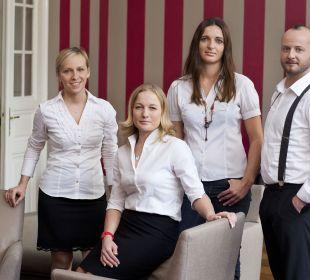 Serviceteam Hotel Altstadt Vienna