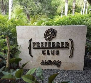 Hier sind wir richtig ;-) Dreams La Romana Resort & Spa