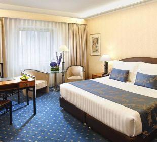 Deluxe Room  Kempinski Hotel Beijing Lufthansa Center