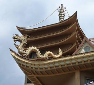Wahrzeichen Hotel Royal Dragon