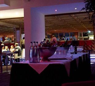 Hotelbar Quellness Golf Resort - Das Ludwig