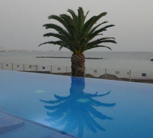 Pool Hotel Riu Palace Tenerife
