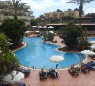 Pool Hotel Barceló Corralejo Bay