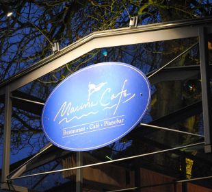 Restaurant Romantik Hotel Bergström