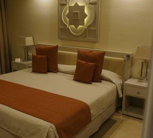 Schlafzimmer Apartments Ambassador