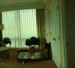 Schlafzimmer Hotel Trump International
