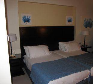 Doppelbett Superior Hotel Reef Oasis Blue Bay