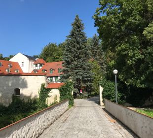 Sonstiges Hotel Schloss Schweinsburg