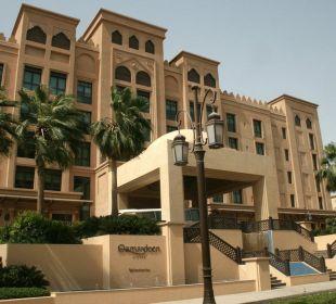 Hotel Qamardeen Vida Hotel Downtown Dubai